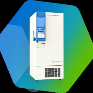 Ultra-Low Freezers (ULT)