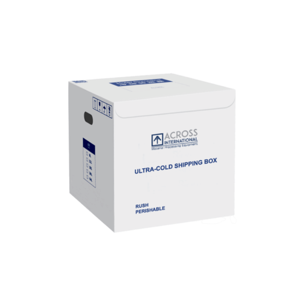 Ultra Code Shipping Box